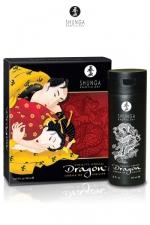 Cr�me de virilit� Dragon - Shunga - D�couvrez la l�gende du dragon et lib�rez votre puissance sexuelle.