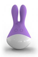 Stimulateur Sweet Totoro - Odeco - Un sextoy Fun, ludique, puissant et rechargeable, avec un look de personnage de dessin anim�.