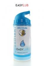 Lubrifiant intime parfum� EasyLub - Lubrifiant intime � base d'eau fabriqu� en France, 6 parfums originaux au choix.