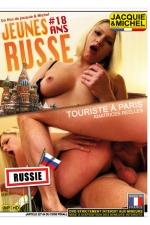 Jeune russe 18 ans - Quand une belle Touriste russe en vacances � Paris rencontre l'�quipe de Jacquie et Michel...