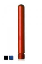 Canule de douche  color�e - Aluminum - Douchette � lavements haute qualit�, en aluminium pour la l�g�ret�, color�e pour le plaisir des yeux.