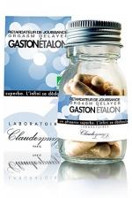 Retardateur d'�jaculation Gaston Etalon - Le Retardateur de Jouissance pour homme 100% bio, certifi� et fabriqu� en France.