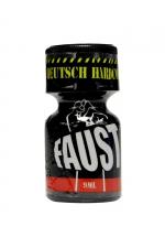 Poppers Faust 9 ml - Ar�me liquide aphrodisiaque pour aromatiser votre pi�ce, � base de Nitrite de Penthyl.