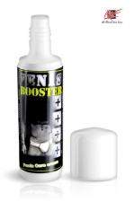 Cr�me raffermissante Penis Booster - Renforcement et raffermissement du p�nis, effets aphrodisiaques.