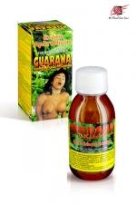 Guarana zn sp�cial - Stimulant sexuel et g�n�ral � base de Guarana, pour homme et femme .