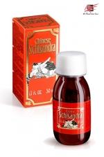 Stimulant Chinese Schisandra - Un puissant aphrodisiaque chinois destin� tout autant aux hommes qu'aux femmes.