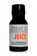 Poppers Jungle Juice 13 ml - Jungle Juice est l'un des ar�mes aphrodisiaques les plus r�put�s - Exigez l'original (flacon de 13ml)!