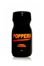 Mini poppers Sexline 8 ml - La r�f�rence des euphorisants sexuels en format voyage.