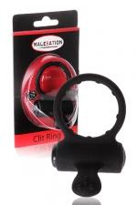 Clit Ring - Malesation - Petit sextoy pour le couple, il am�liore les performances sexuelles de Monsieur tout en donnant du plaisir � Madame!