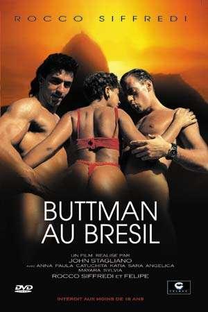 Brésiliennes perverses et exhibitionnistes.