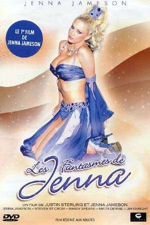 Le premier film de Jenna Jameson.