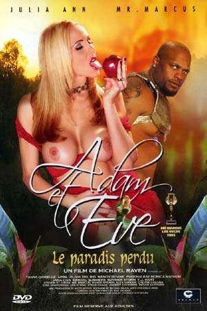Adam et Eve en thérapie sexuelle.