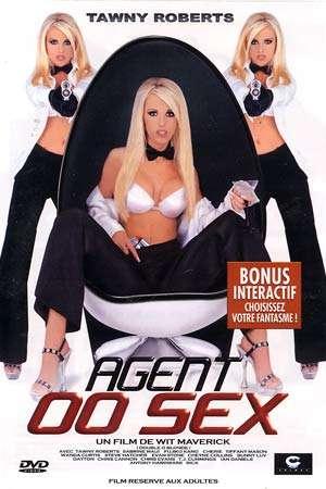 Les aventures de l'agent 00 Sex.