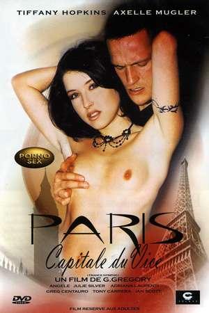 Paris by sexe.