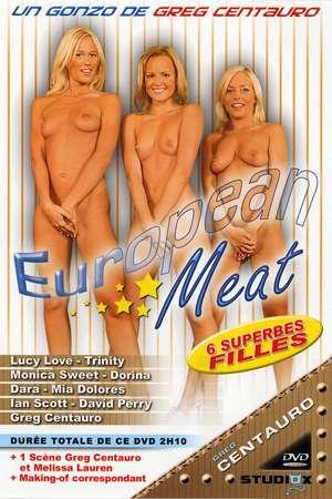 6 superbes filles dans un gonzo de Greg Centauro.