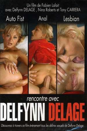 Rencontre avec Delfynn Delage