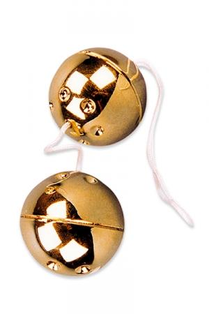 Boules de Geïsha or