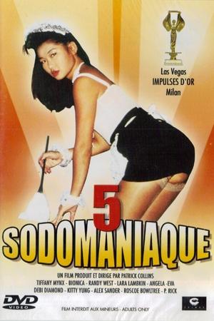 Le volume 5 spécial sodomies pour fous de cul et nymphomanes.
