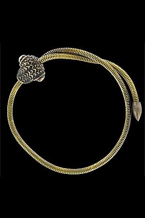 Bracelet - cockring Snake