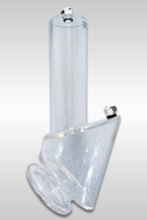 LAPD 2 Stage Isolator Cylinder : Une r�elle innovation dans le domaine du d�veloppement du p�nis !