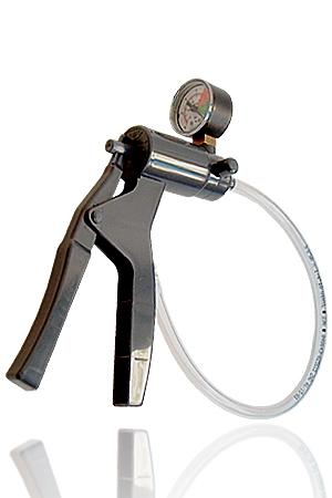L'élément indispensable pour utiliser la gamme des cylindres à valve LAPD et Mister B.