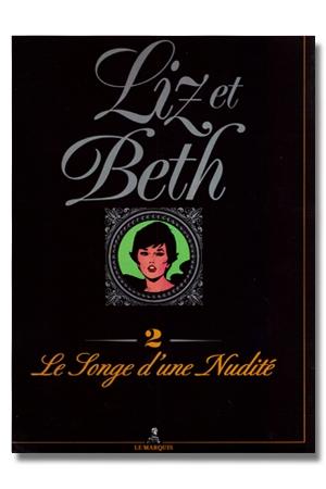 Liz et Beth T02