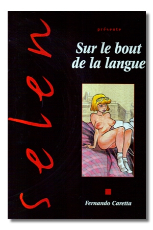 Selen tome 29 - Sur le bout de la langue