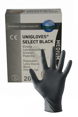 gants latex (10 paires)