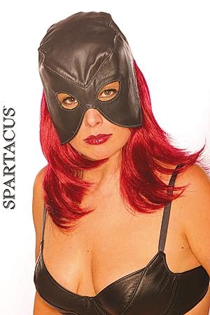 Spartacus Master's Half Mask