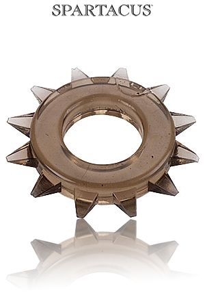 Cock Ring Stud Elastomer