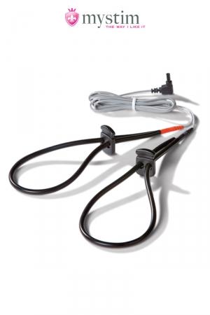 Noeuds coulants  special electro stimulation pour le penis ou les testicules.