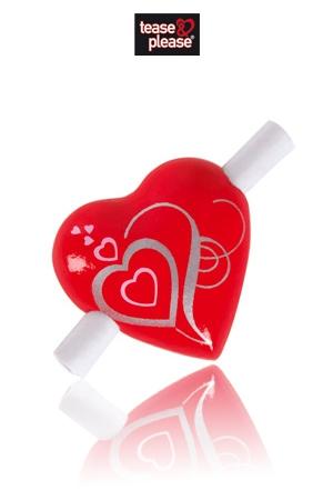 Coeur magnétique  Cri du coeur