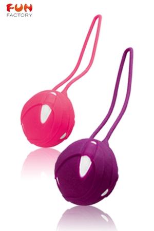 Nouveaux coloris Candy pour les Teneo Uno, les boules de Geisha pour débutantes et amatrices de douceur.