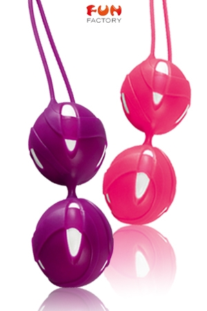 Teneo Duo Candy - Smartballs