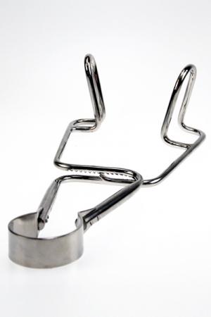écarteur à crémaillère en acier inoxydable - un design simple mais ultra efficace!