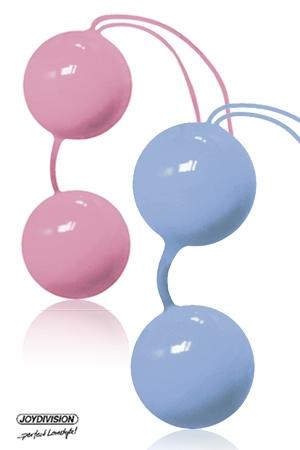 Joyballs tender - boules de geisha