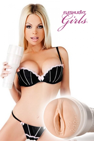 Fleshlight Girls Jesse Jane