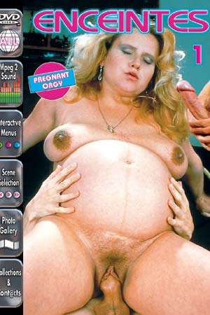 Femmes enceintes surexcitées.