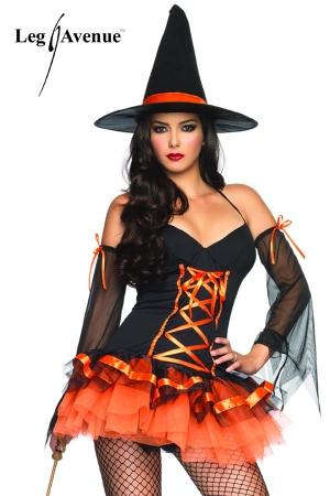 Costume sorcière Hocus Pocus