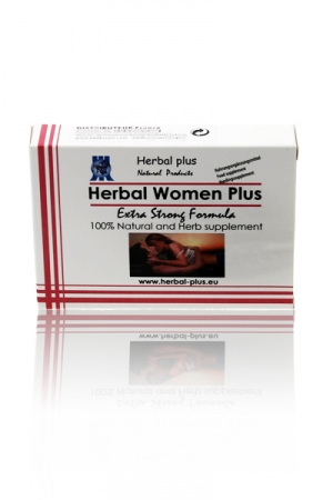 Herbal Woman Plus