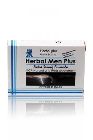 Herbal Men Plus X 2