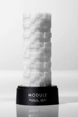 Tenga 3D Module