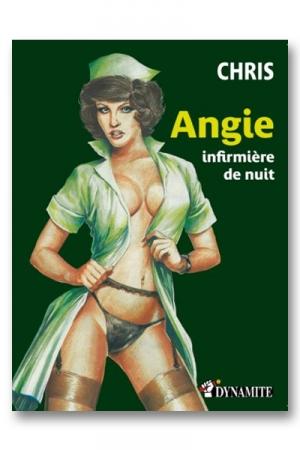 Angie, infirmière de nuit