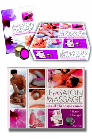 Découvrez l'art des massages sensuels à la bougie chaude.