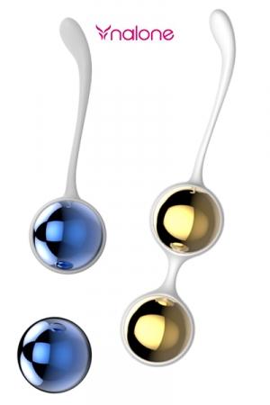 Sphères de Kegel Yany