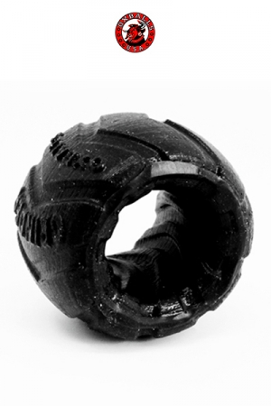 Grinder 2 Ball Stretcher - Oxballs : Un bon gros cockring / ballstretcher, encore plus gros que le mod�le Grinder 1, 100% pur silicone.
