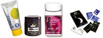 Bien-�tre : Pour une sexualit� �panouie et des rapports prot�g�s: lubrifiants et gels, aphrodisiaques et poppers, pr�servatifs.
